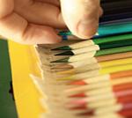 llapis colors i ma